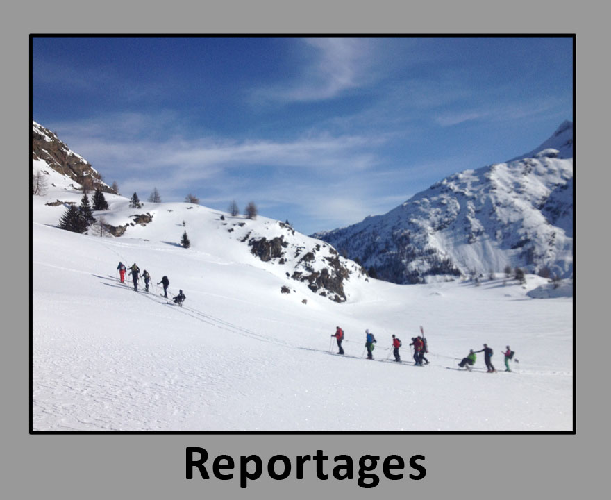 galerie photo reportages
